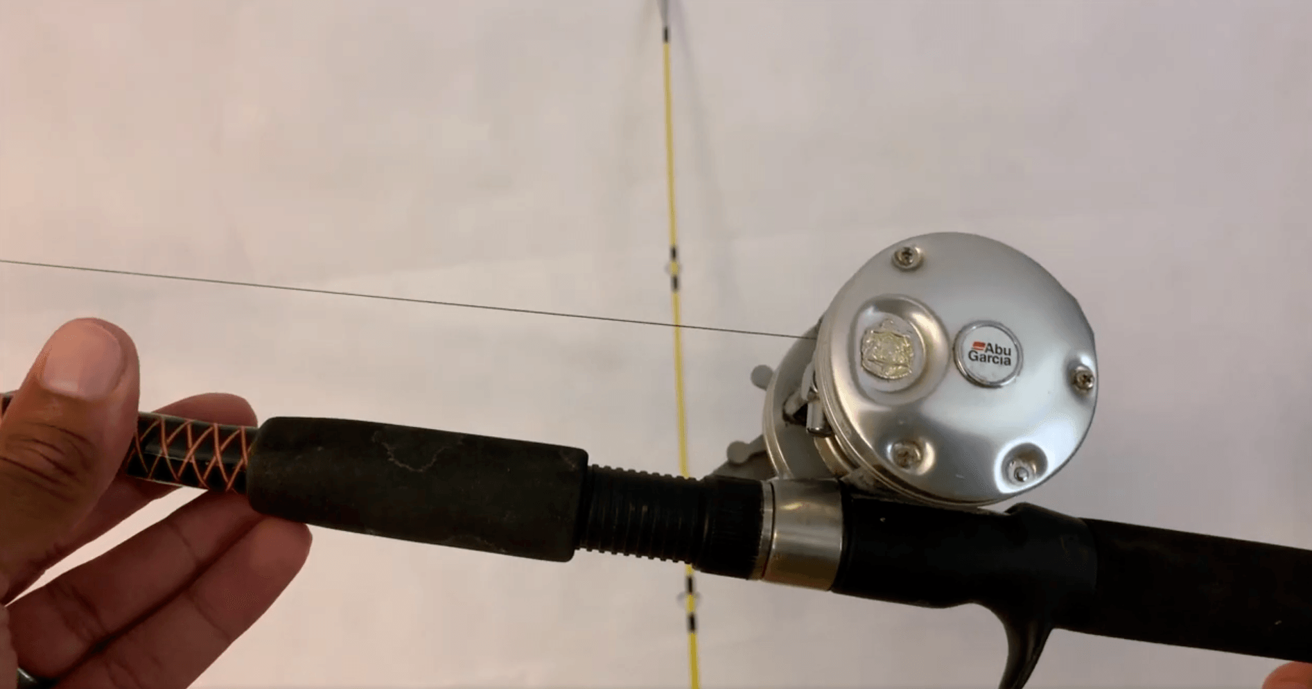 How Much Line To Put On A Spinning Reel What Is Fishing Line Capacity